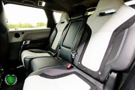 Land Rover Range Rover Sport 5.0 SVR Auto 47