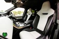 Land Rover Range Rover Sport 5.0 SVR Auto 10