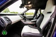 Land Rover Range Rover Sport 5.0 SVR Auto 19