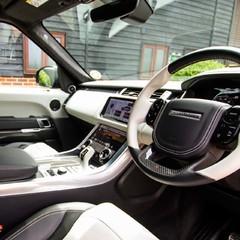 Land Rover Range Rover Sport 5.0 SVR Auto 1