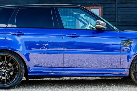 Land Rover Range Rover Sport 5.0 SVR Auto 3