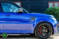 Land Rover Range Rover Sport 5.0 SVR Auto 5