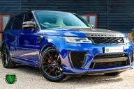 Land Rover Range Rover Sport 5.0 SVR Auto 2