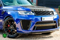 Land Rover Range Rover Sport 5.0 SVR Auto 67