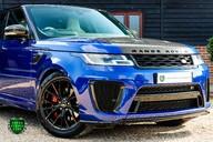 Land Rover Range Rover Sport 5.0 SVR Auto 6