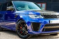 Land Rover Range Rover Sport 5.0 SVR Auto 68