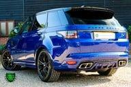 Land Rover Range Rover Sport 5.0 SVR Auto 72