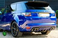 Land Rover Range Rover Sport 5.0 SVR Auto 73