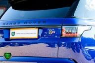 Land Rover Range Rover Sport 5.0 SVR Auto 76