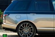Land Rover Range Rover 5.0 V8 SVAUTOBIOGRAPHY 4
