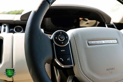 Land Rover Range Rover 5.0 V8 SVAUTOBIOGRAPHY 21