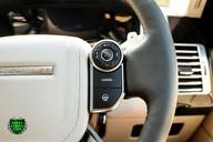 Land Rover Range Rover 5.0 V8 SVAUTOBIOGRAPHY 22