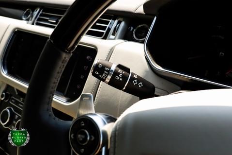 Land Rover Range Rover 5.0 V8 SVAUTOBIOGRAPHY 24