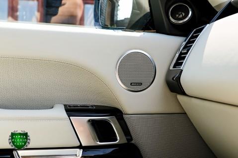 Land Rover Range Rover 5.0 V8 SVAUTOBIOGRAPHY 26