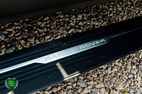 Land Rover Range Rover 5.0 V8 SVAUTOBIOGRAPHY 39