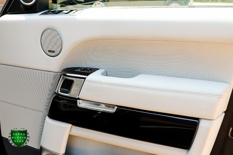 Land Rover Range Rover 5.0 V8 SVAUTOBIOGRAPHY 42