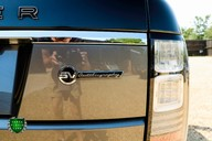 Land Rover Range Rover 5.0 V8 SVAUTOBIOGRAPHY 60