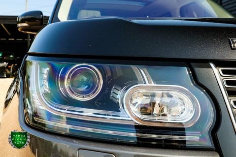 Land Rover Range Rover 5.0 V8 SVAUTOBIOGRAPHY 66