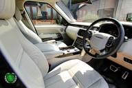 Land Rover Range Rover 5.0 V8 SVAUTOBIOGRAPHY 9