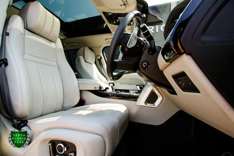 Land Rover Range Rover 5.0 V8 SVAUTOBIOGRAPHY 8