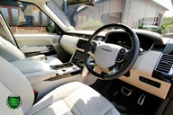 Land Rover Range Rover 5.0 V8 SVAUTOBIOGRAPHY 70