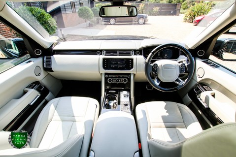 Land Rover Range Rover 5.0 V8 SVAUTOBIOGRAPHY 74