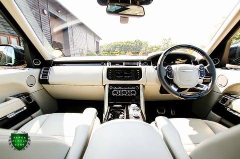 Land Rover Range Rover 5.0 V8 SVAUTOBIOGRAPHY 10