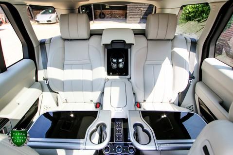 Land Rover Range Rover 5.0 V8 SVAUTOBIOGRAPHY 11