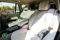 Land Rover Range Rover 5.0 V8 SVAUTOBIOGRAPHY 81