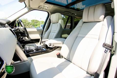 Land Rover Range Rover 5.0 V8 SVAUTOBIOGRAPHY 83