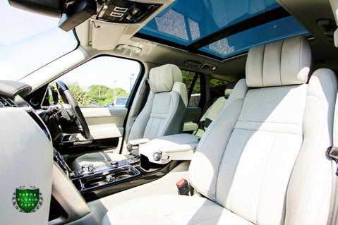 Land Rover Range Rover 5.0 V8 SVAUTOBIOGRAPHY 87