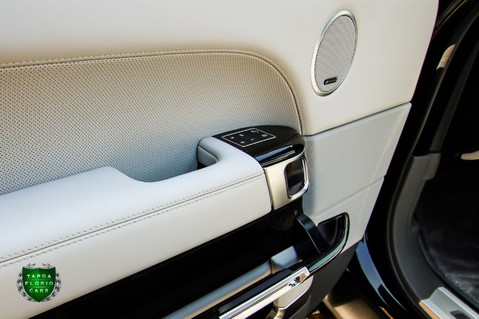 Land Rover Range Rover 5.0 V8 SVAUTOBIOGRAPHY 88