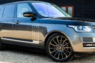 Land Rover Range Rover 5.0 V8 SVAUTOBIOGRAPHY 89