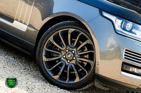 Land Rover Range Rover 5.0 V8 SVAUTOBIOGRAPHY 6