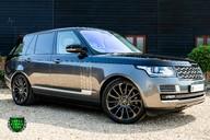 Land Rover Range Rover 5.0 V8 SVAUTOBIOGRAPHY 2
