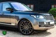 Land Rover Range Rover 5.0 V8 SVAUTOBIOGRAPHY 90