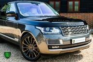 Land Rover Range Rover 5.0 V8 SVAUTOBIOGRAPHY 91