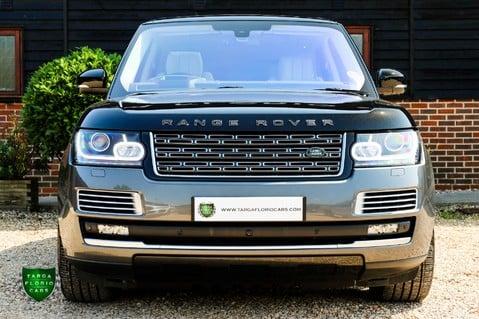 Land Rover Range Rover 5.0 V8 SVAUTOBIOGRAPHY 94