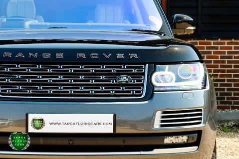 Land Rover Range Rover 5.0 V8 SVAUTOBIOGRAPHY 95