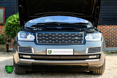 Land Rover Range Rover 5.0 V8 SVAUTOBIOGRAPHY 96