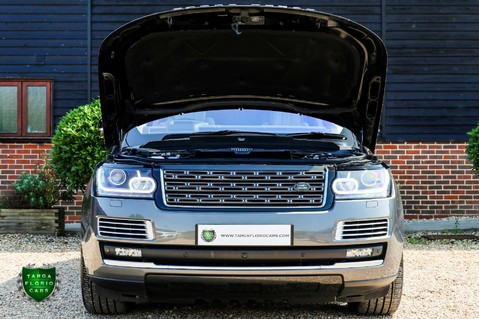 Land Rover Range Rover 5.0 V8 SVAUTOBIOGRAPHY 97