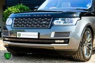 Land Rover Range Rover 5.0 V8 SVAUTOBIOGRAPHY 101