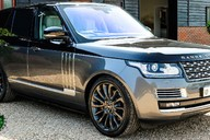 Land Rover Range Rover 5.0 V8 SVAUTOBIOGRAPHY 103