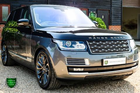 Land Rover Range Rover 5.0 V8 SVAUTOBIOGRAPHY 104