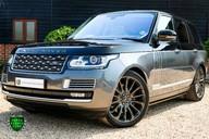 Land Rover Range Rover 5.0 V8 SVAUTOBIOGRAPHY 105