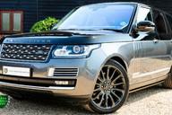 Land Rover Range Rover 5.0 V8 SVAUTOBIOGRAPHY 106