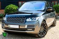 Land Rover Range Rover 5.0 V8 SVAUTOBIOGRAPHY 108