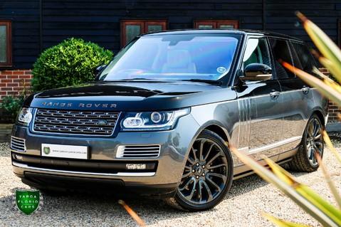 Land Rover Range Rover 5.0 V8 SVAUTOBIOGRAPHY 109