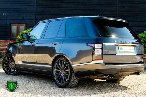 Land Rover Range Rover 5.0 V8 SVAUTOBIOGRAPHY 7