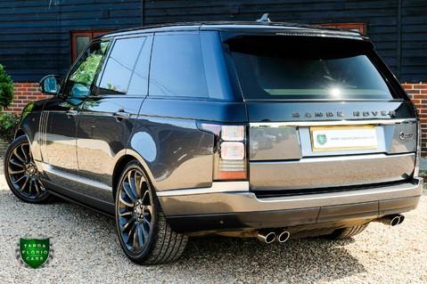 Land Rover Range Rover 5.0 V8 SVAUTOBIOGRAPHY 110